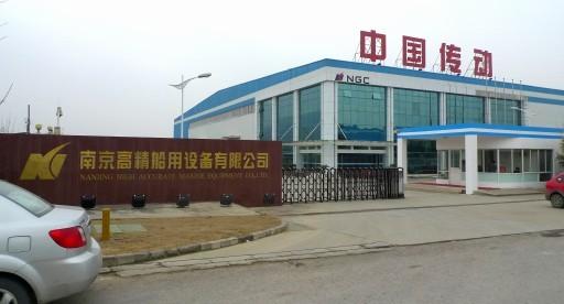 中国传动集团高精船用公司PLC系统三维交互应用上线运行