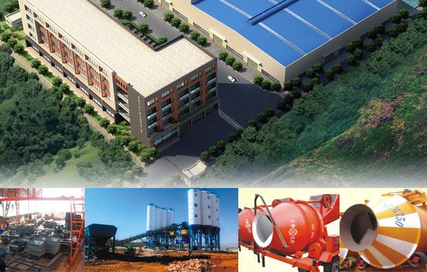 簽約云南昆明商寶建筑工程機械三維動畫演示項目
