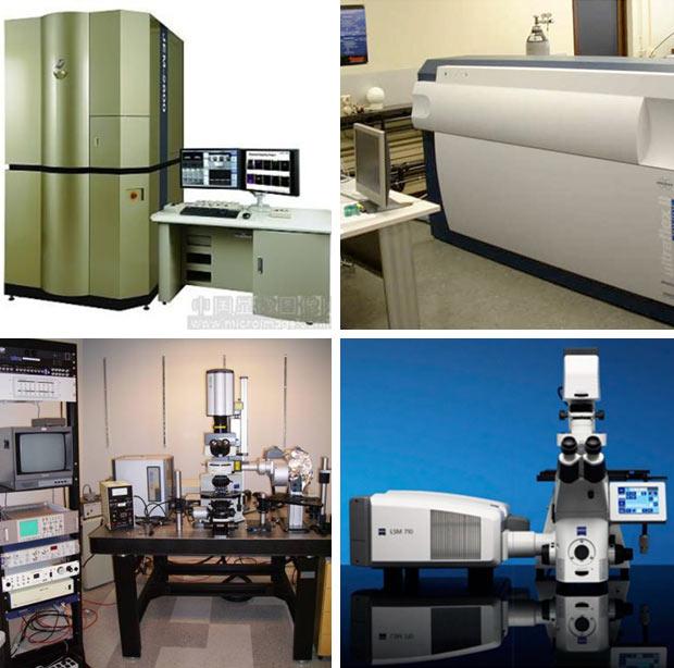 完成南京大学化学化工学院单细胞分析仪器项目仿真演示