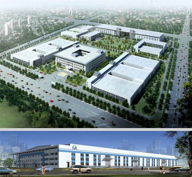 """签约扬州""""万可""""真空玻璃公司可视化营销平台开发制作"""