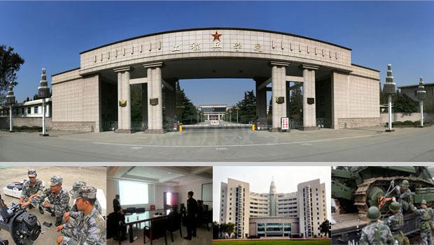 解放军工程兵指挥学院装备三维仿真软件项目签约启动