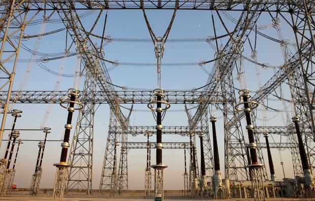 三維交互在電力行業四大模塊中的應用