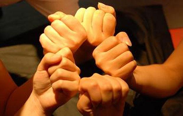 团队就是力量——缔造相互信任的工作氛围