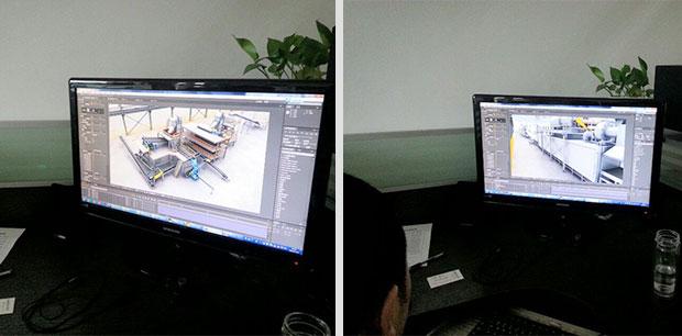 燃动数字机械三维动画制作
