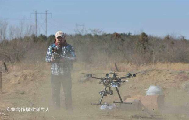 專業教學航拍服務
